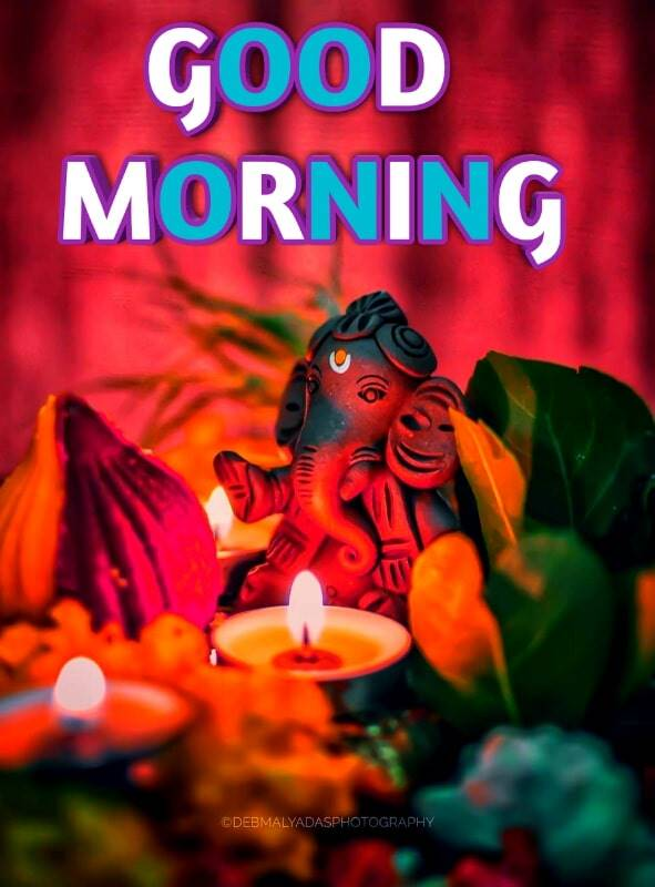 good morning lord ganesha images 83 min