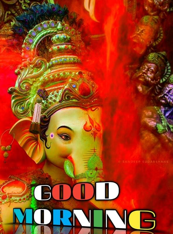 good morning lord ganesha images 94 min