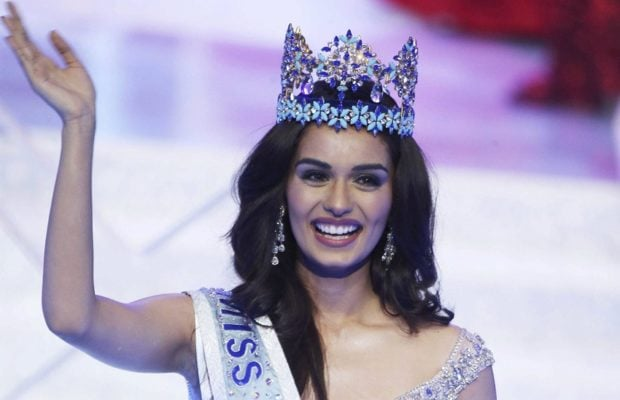 Manushi Chillar Biography