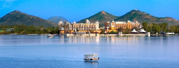 Lakes of Udaipur