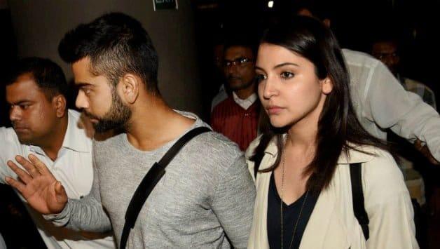 Viraat kohli Anushka sharma Breakup