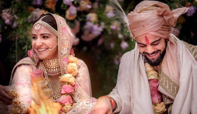 विराट-अनुष्का की प्रेम कहानी|Love Story of Virat kohli-Anushka Sharma