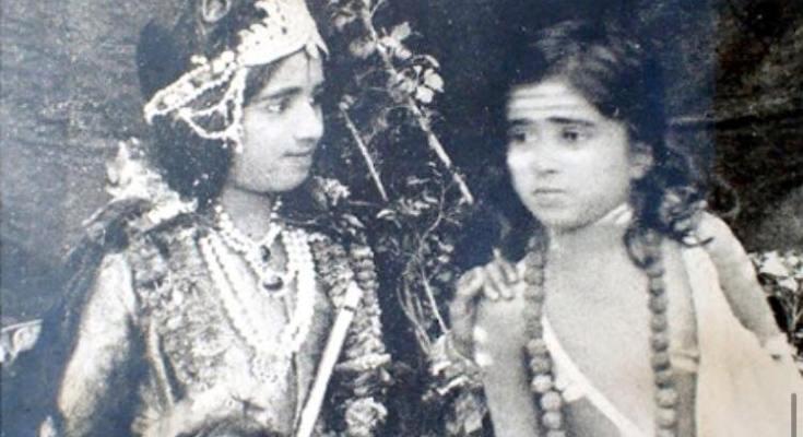 Krishna Sudama Story in Hindi
