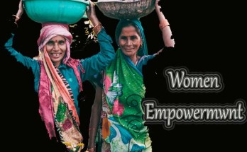Women Empowerment in India Speech