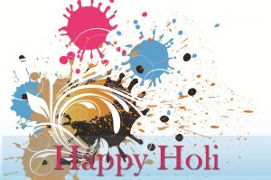 Happy Holi Messages Photos