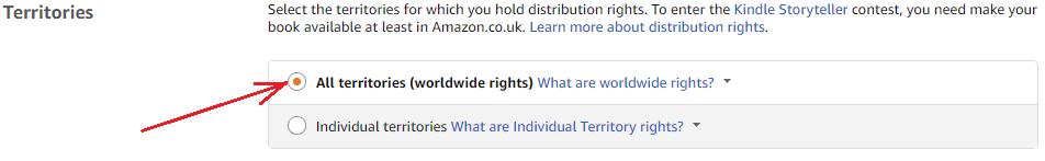 Amazon eBook Publish21