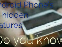 Android top 10 hidden features