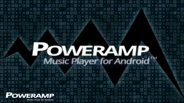 Poweramp music player app