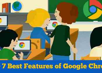 7 Best features of Google Chrome in hindi