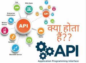 API Kya Hota Hai Explained in hindi