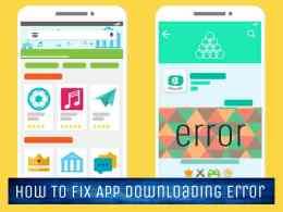 Play store ke downloading error ko fix kaise kare