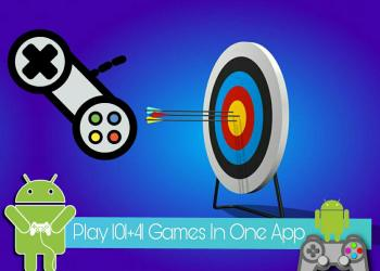 Play 101+41 Games In One (Single) App
