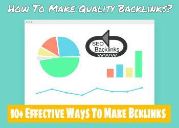 Blog ke liye quality backlinks kaise banaye