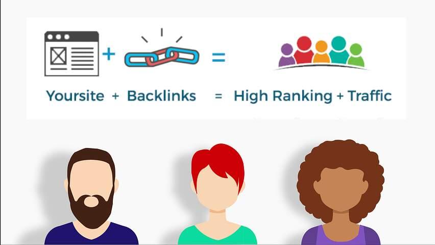 Website/Blog की Organic Traffic कैसे बढ़ाए - Tips For Beginners हिंदी में