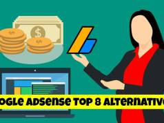 Google Adsense के Top 8 Alternatives Ad Platforms