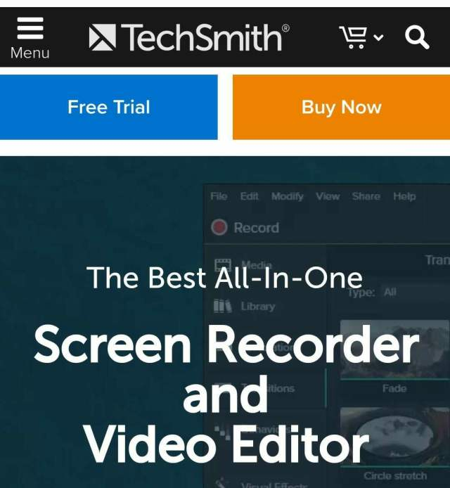 Computer Software For Video Editing