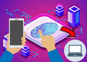 Phone Ke FingerPrint Se Laptop/Desktop Unlock Kaise Kare