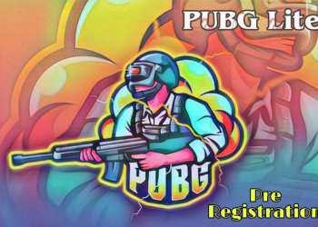 PUBG Lite की Pre-Registration Event Participate