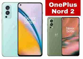 OnePlusNord 2 5G Review In Hindi| जानिए इसके - प्रोसेसर प्राइस, स्पेसिफिकेशन्स & फीचर्स