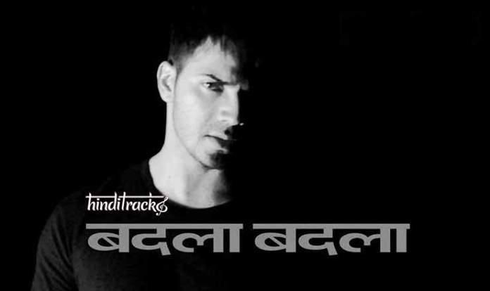 Badla Badla Lyrics