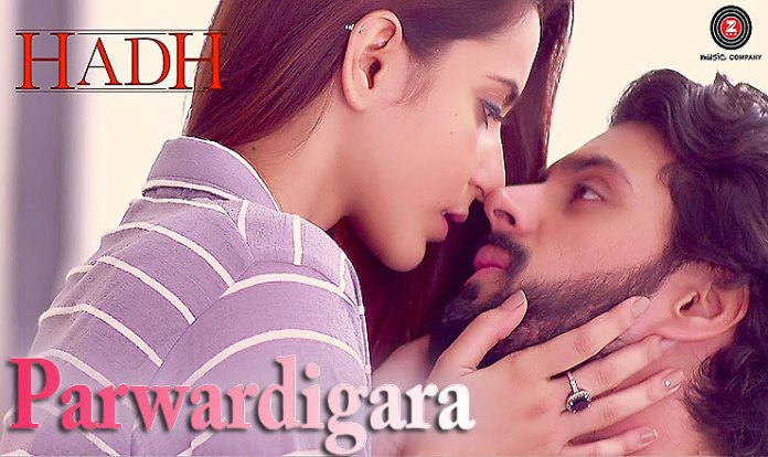 Parwardigara Hindi Lyrics