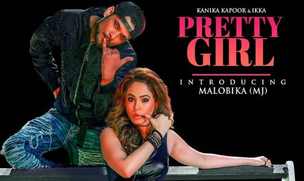 Pretty Girl Lyrics in Hindi Kanika Kapoor