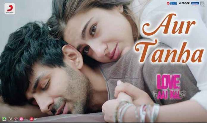 Aur Tanha Lyrics in Hindi
