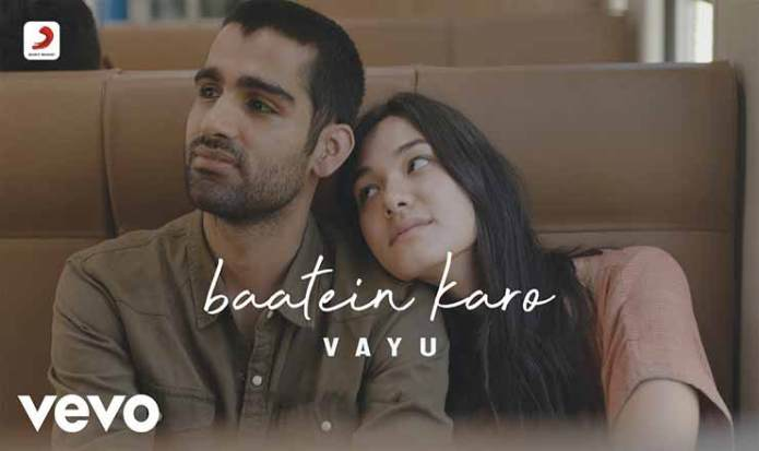 baatein karo lyrics in hindi