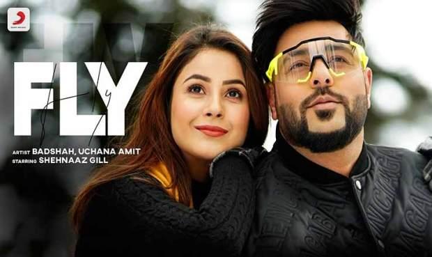 Fly Lyrics in Hindi