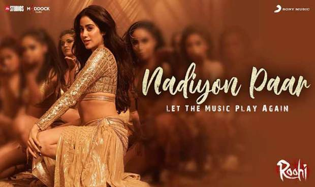 Nadiyon Paar Lyrics in Hindi