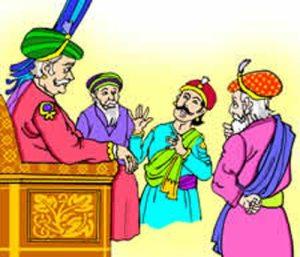 Prernaprad kahani - yogyata ka samman