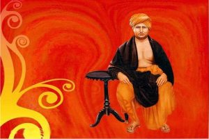 Short Essay on Swami Dayanand