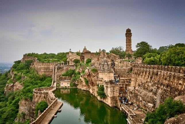 राजस्थान-सामान्य-ज्ञान–चित्तौड़गढ़-जिला-दर्शन