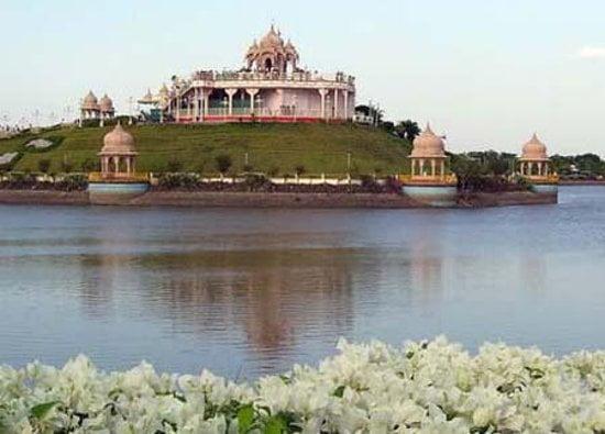 राजस्थान सामान्य ज्ञान बांसवाड़ा जिला दर्शन