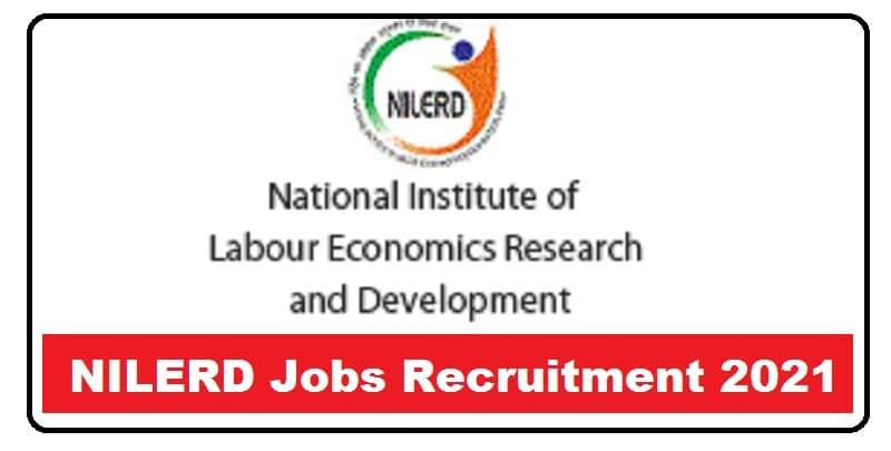 NILERD-Recruitment-2021