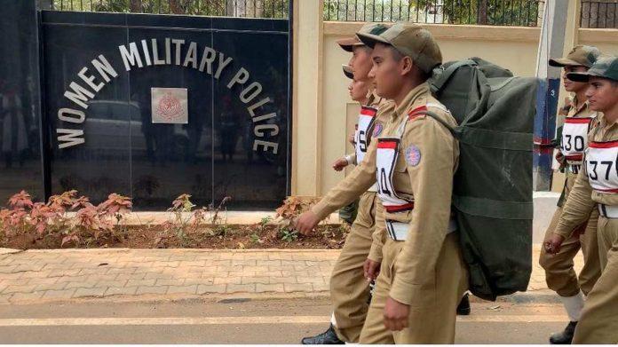 Women-Military-Police-Bharti-2021