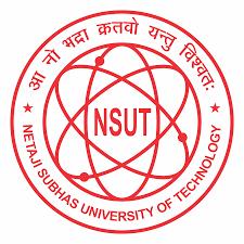 NSUT-Recruitment-2021