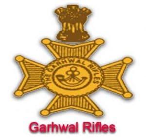 Garhwal-Rifles-Recruitment-2021