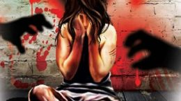 Sexual Crime Gang-Raped Gangraped JNU Student