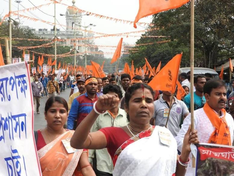 Hindu_Samhati_Rally_Participants