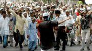 West UP Muslim dominated