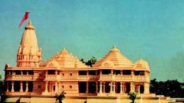 Polytheism Soul Ram Mandir Ayodhya