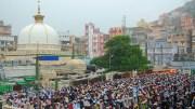 Sufis Ajmer Dargah