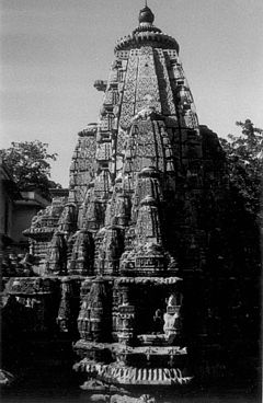 Meera temple, Eklingji , Mewar