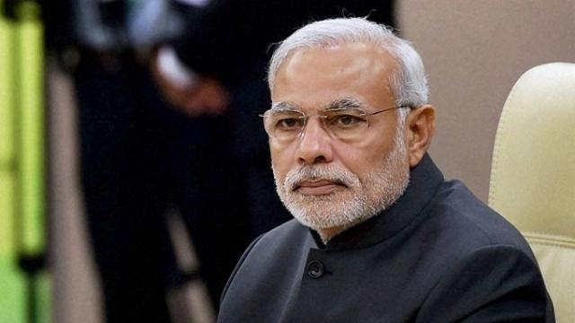 Is Narendra Modi anti-Hindu?