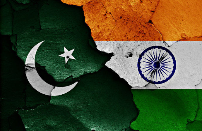 We Need to Start a Cold War with Pakistan