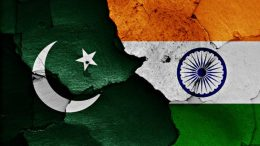 Cold War with Pakistan
