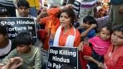 Bangladesh Hindu girl