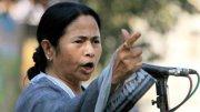Mamata Unleashes Goons