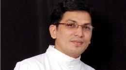 KErala Catholic Priest